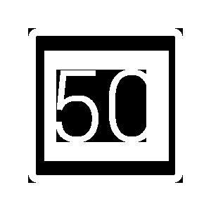 home 50 years